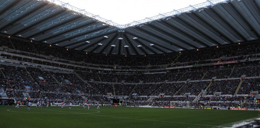 Premier League: Kanonierzy rozstrzelali Sroki w meczu 34. kolejki