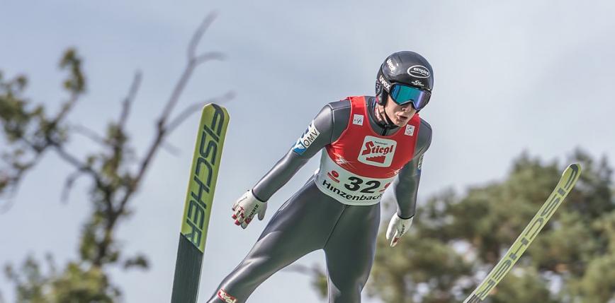Skoki narciarskie - PK: Markus Schiffner zwycięża w Klingenthal