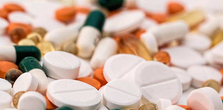 Rozpoczęły się badania kliniczne amantadyny pod kątem leczenia z jej pomocą COVID-19