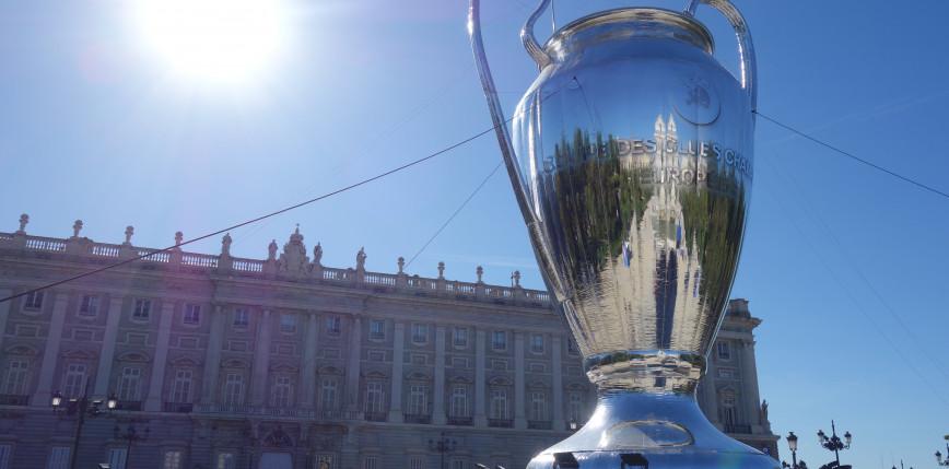 Liga Mistrzów: Manchester City - PSG [ZAPIS RELACJI LIVE]
