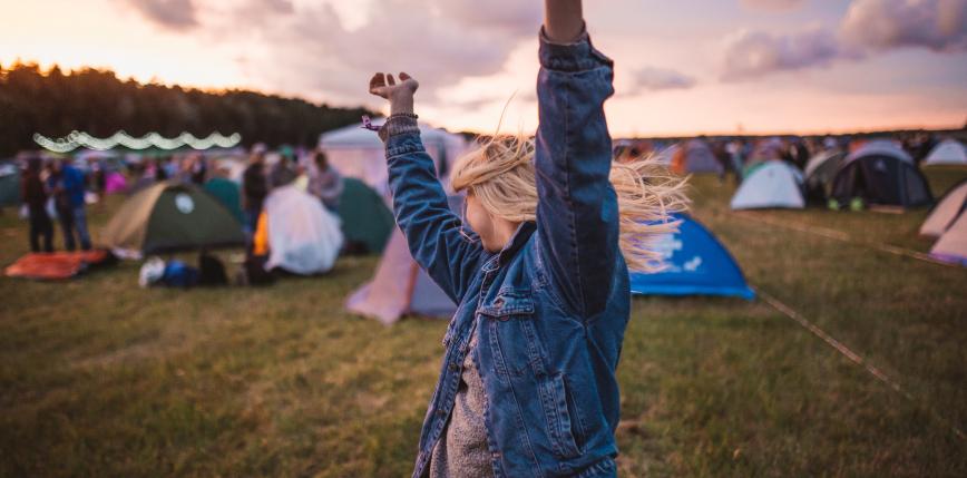 Islandia: festiwale Weekendu Kupców pod znakiem zapytania