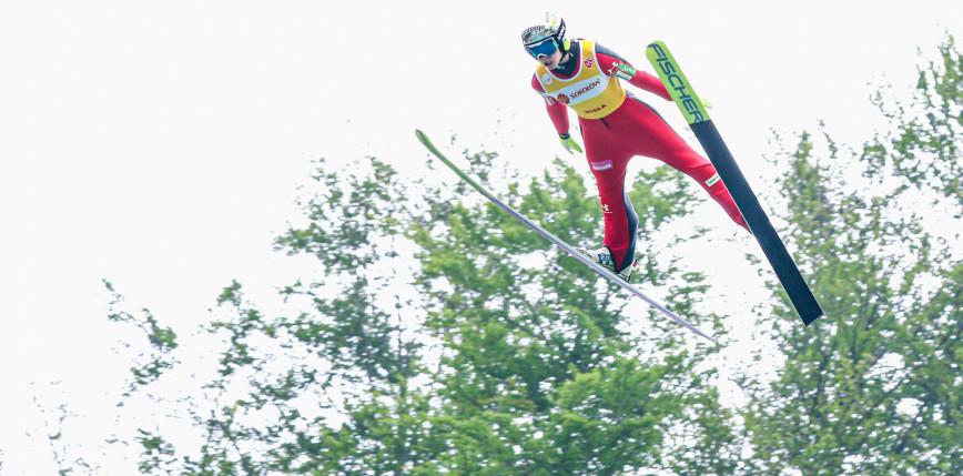 Skoki narciarskie - LGP kobiet: Bogataj triumfuje w Czajkowskim