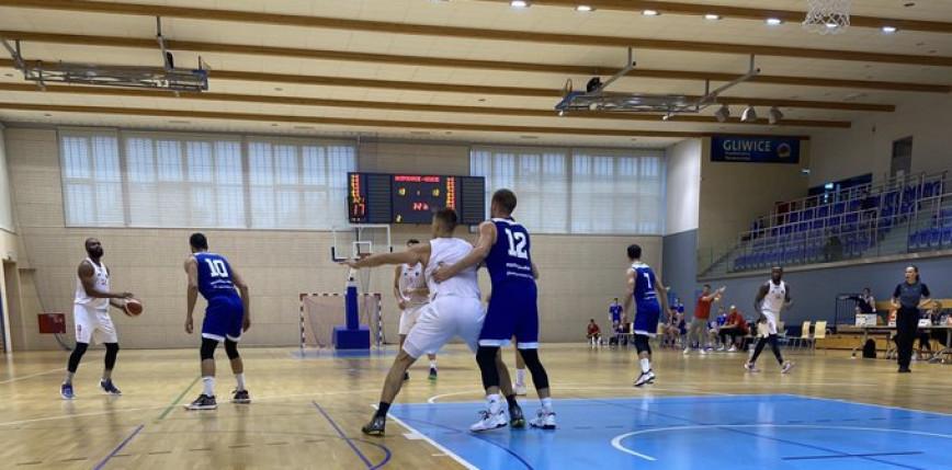 Koszykówka: zwycięstwo na koniec. GTK ogrywa Basket Brno