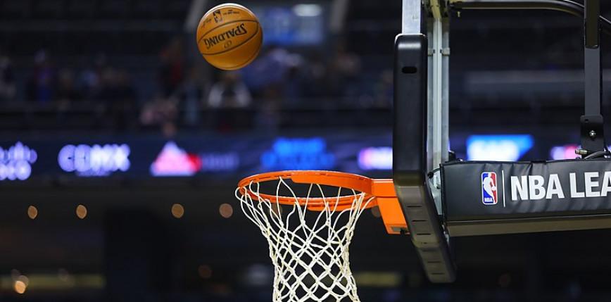 NBA: Trwają mecze przedsezonowe. Co słychać w najlepszej lidze świata?