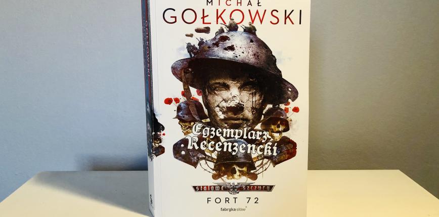 """Fort 72"" [RECENZJA]"