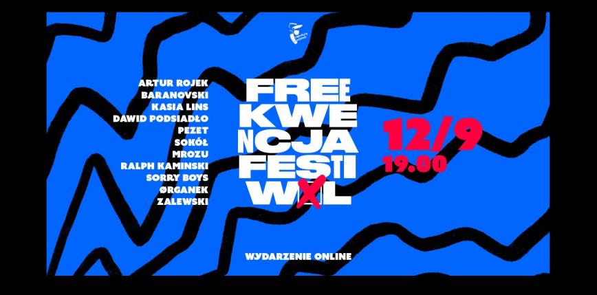 Głosy liczą głosy - Freekwencja Festiwal coraz bliżej