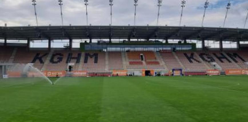 PKO Ekstraklasa: kapitan KGHM Zagłębia Lubin kończy karierę