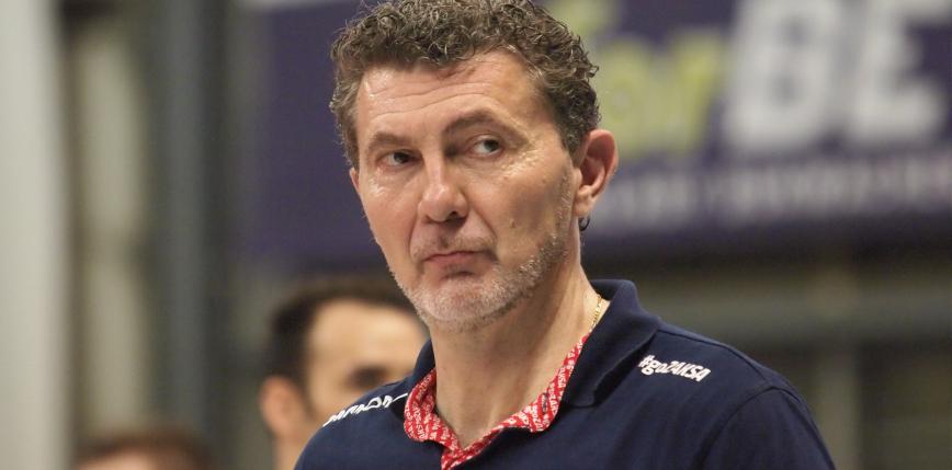 Siatkówka: wielki powrót do PlusLigi! Andrea Gardini trenerem Jastrzębskiego Węgla