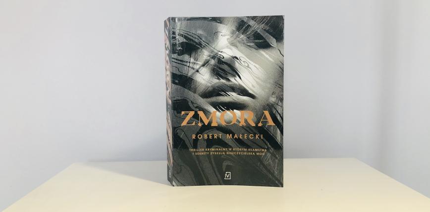 """""""Zmora"""" [RECENZJA]"""