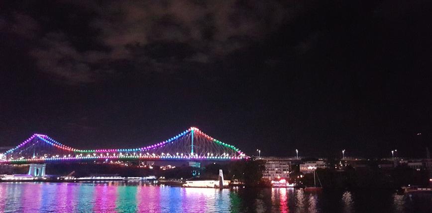 Brisbane gospodarzem IO 2032!