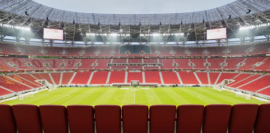 Liga Mistrzów: bardzo słaba Borussia M'gladbach, City bliżej awansu