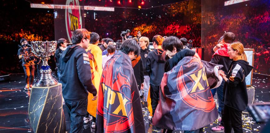LoL - LPL: FunPlus Phoenix w finale; świetna seria na EDG
