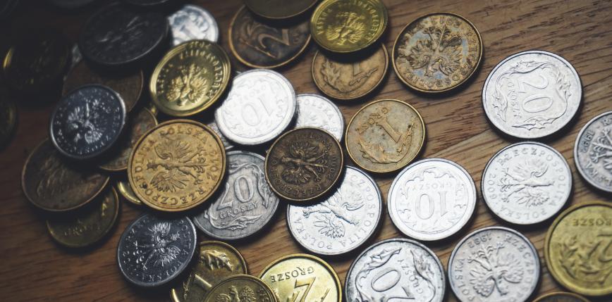 Polska: w grudniu odnotowano najwyższą inflację w UE