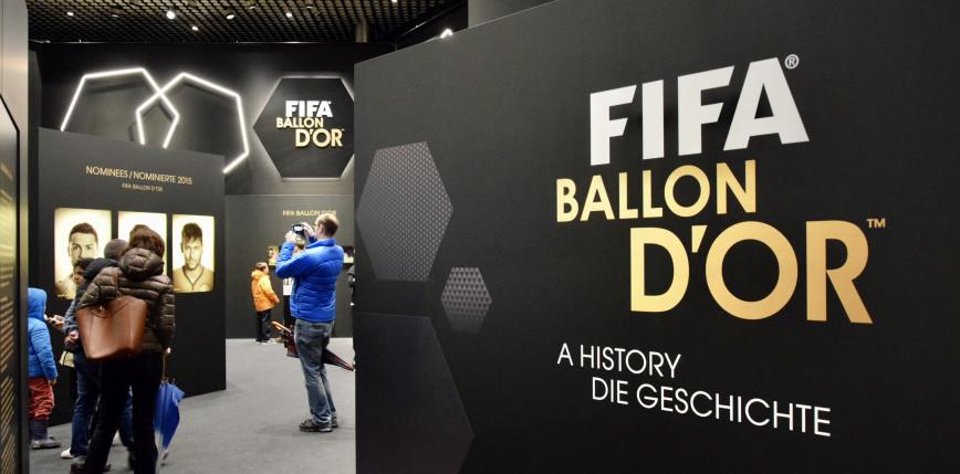 Piłka nożna kobiet: France Football opublikował nominacje do Złotej Piłki