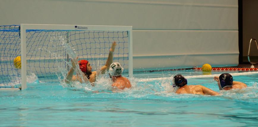 Ekstraklasa piłki wodnej: AZS UW gromi na inaugurację