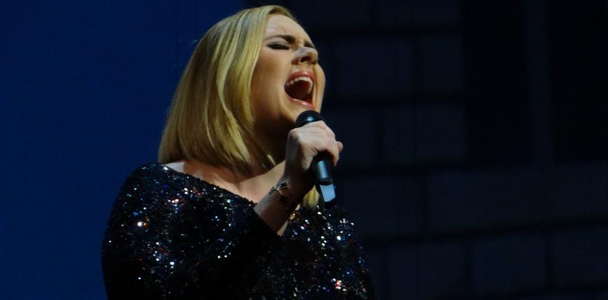 Adele zapowiada premierę nowego singla