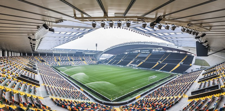 Napoli wywozi trzy punkty z Udinese