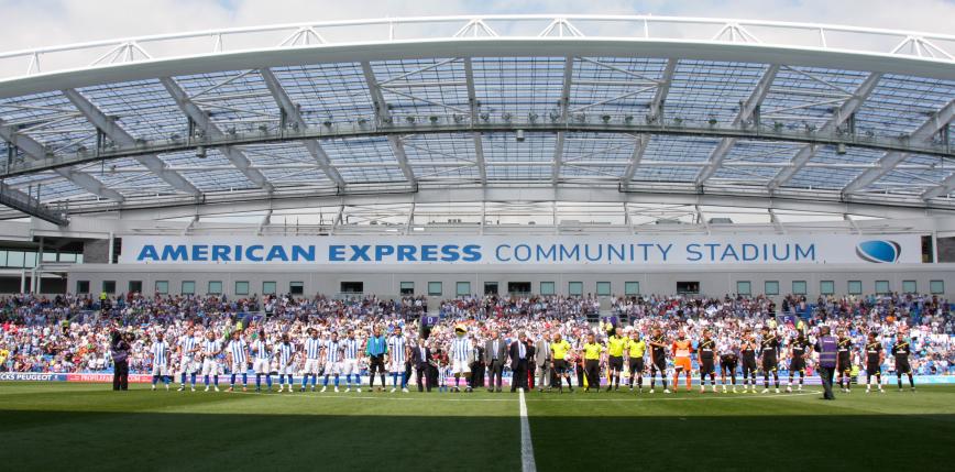 Premier League:  pełny mecz Jakuba Modera i cenny komplet oczek
