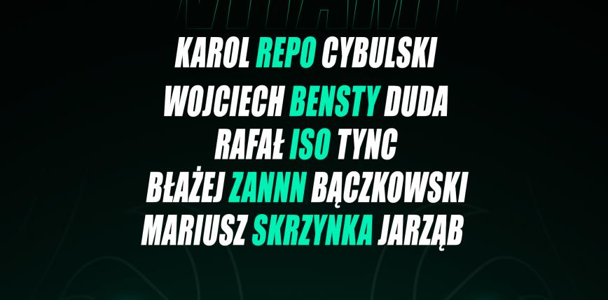CS:GO: PGE Turów Zgorzelec z nowym składem dywizji CS:GO!