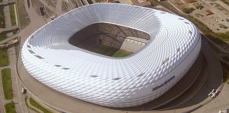 EURO 2020: grad bramek na Allianz Arenie! Niemcy z pierwszymi punktami w turnieju