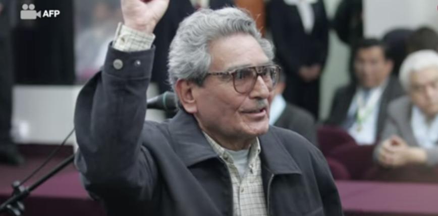 Peru: zmarł przywódca Świetlistego Szlaku