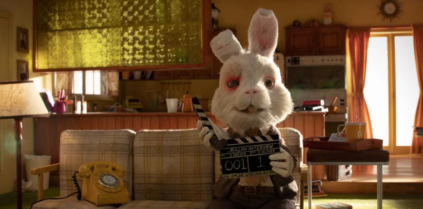 """""""Save Ralph"""": zwiastun nowej animacji z głosem Taiki Waititiego"""