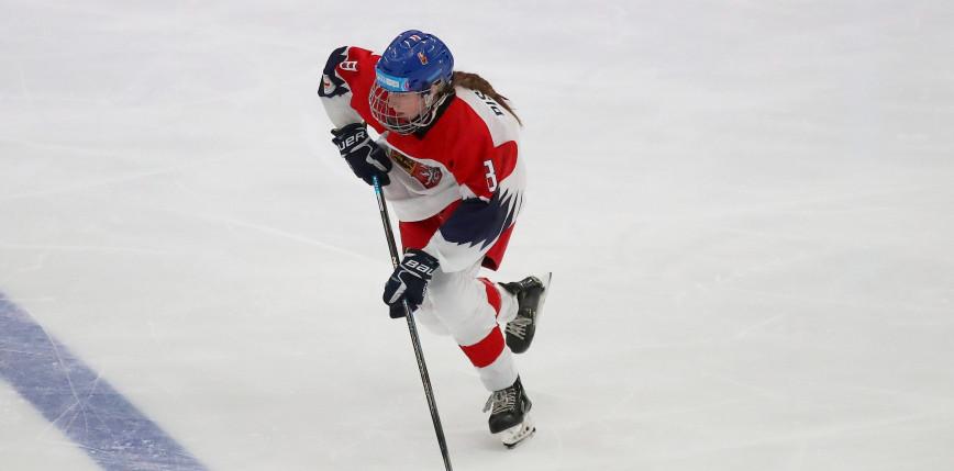 Hokej - MŚ: Czeszki pokonały Niemki, pierwsza wygrana Finlandii