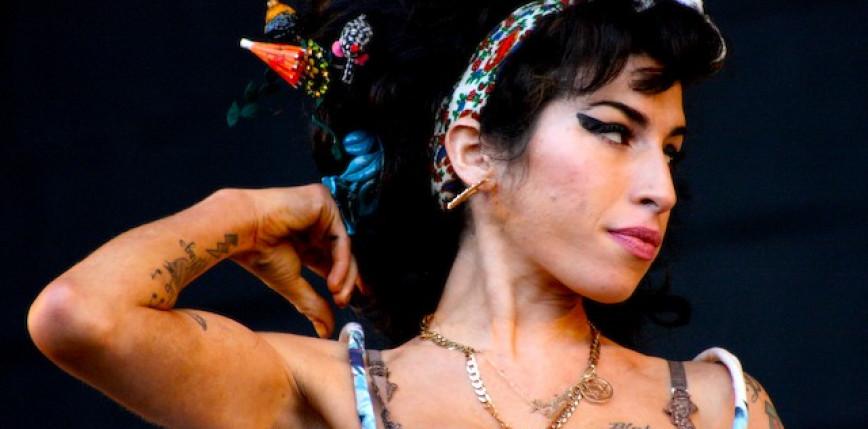 Trwają prace nad kolejną biografią Amy Winehouse