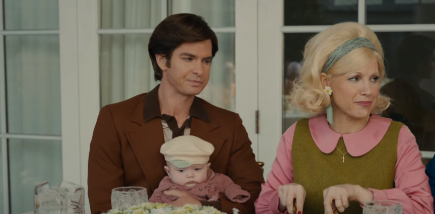 """The Eyes of Tammy Faye"": zwiastun filmu o popularnych teleewangelistach"