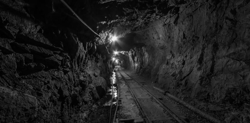Kanada: 39 górników zostało uwięzionych w kopalni