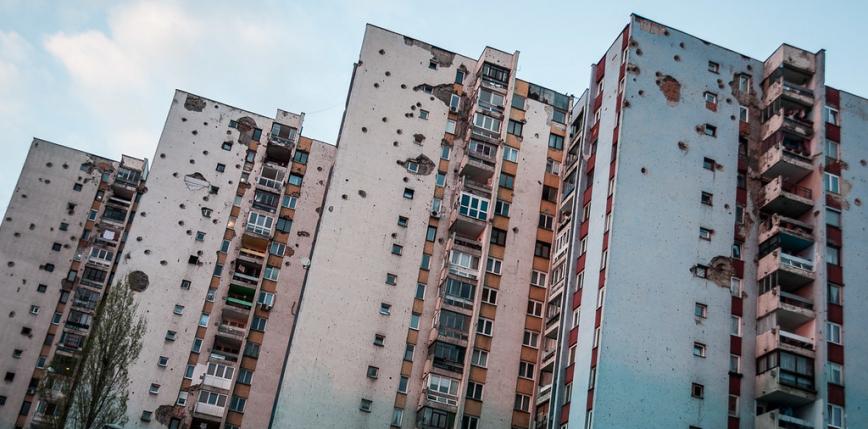 Sarajewo: rocznica ataku podczas meczu piłkarskiego