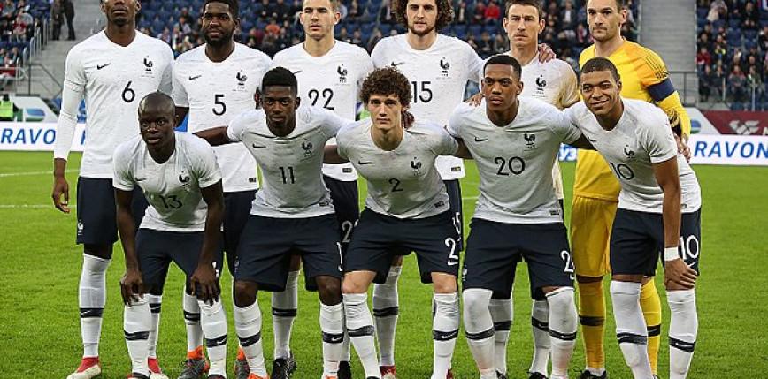 EURO 2020: zwycięstwo Francuzów w hicie kolejki!