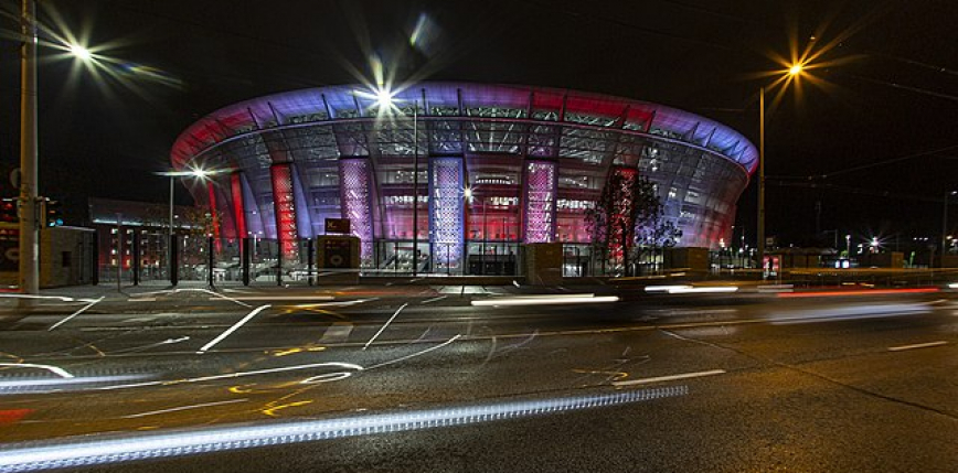 EURO 2020: Portugalia - Francja [ZAPIS LIVE]