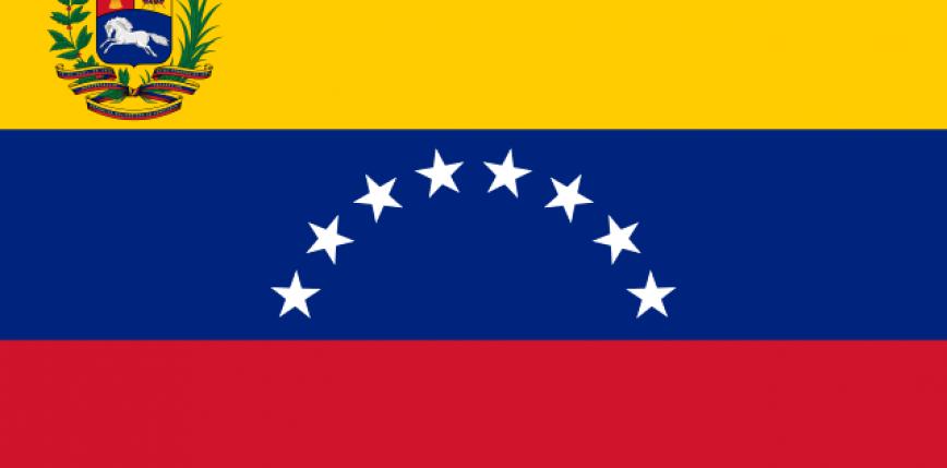 Siatkówka - Olimpijskie dwunastki: reprezentacja Wenezueli