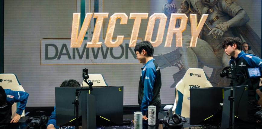 LoL - MSI: DK, RNG, PSG i MAD zagrają w półfinałach