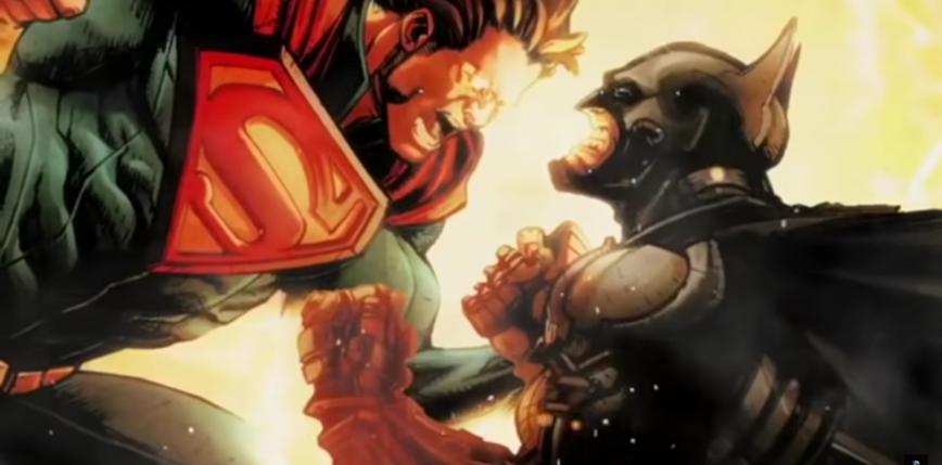 """Superman zostaje światowym dyktatorem na pierwszym zwiastunie """"Injustice"""""""