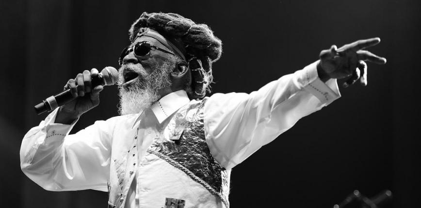 Zmarł Bunny Wailer, współzałożyciel Bob Marley & The Wailers