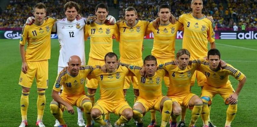 EURO 2020: Ukraina pogrąża Szwecję w ostatniej minucie dogrywki