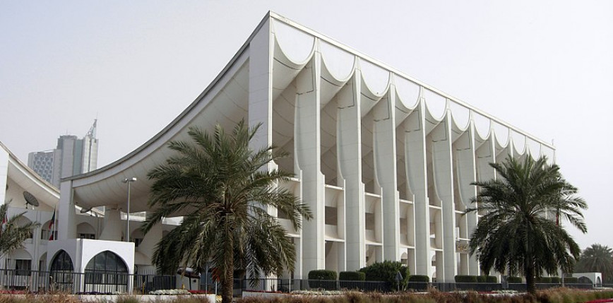 Kuwejt: dymisja rządu