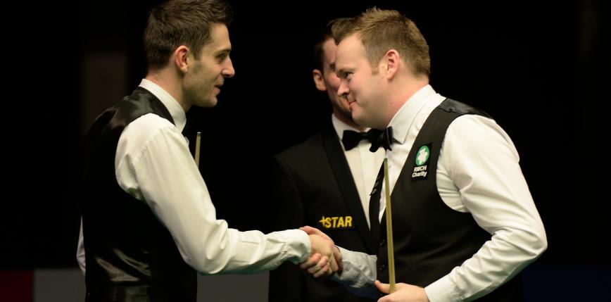 Snooker - MŚ: Murphy i Selby w wielkim finale!