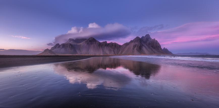 Islandia: kolejna anomalia pogodowa na wyspie