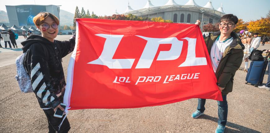LoL - LPL: Team WE pokonuje 3:2 Rare Atom i awansuje do TOP 4