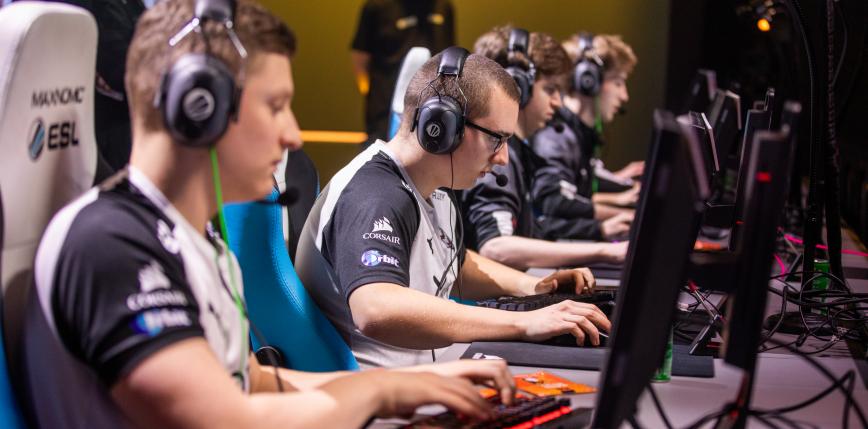 CS:GO: poznaliśmy nowy skład Illuminar Gaming. W zespole m.in. Gruby