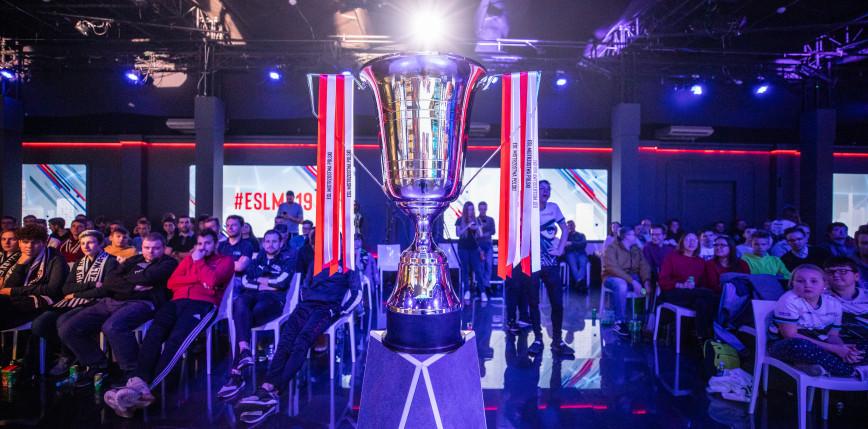 CS:GO - ESL Mistrzostwa Polski: faza zasadnicza na finiszu