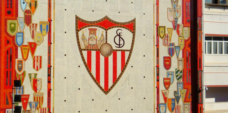 La Liga: Sevilla lepsza w pojedynku z Realem Sociedad.