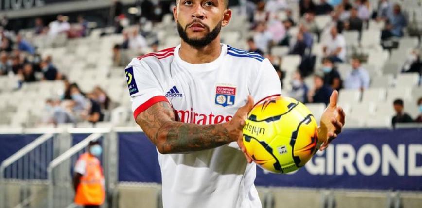 Ligue 1: grad goli w ligowym hicie!