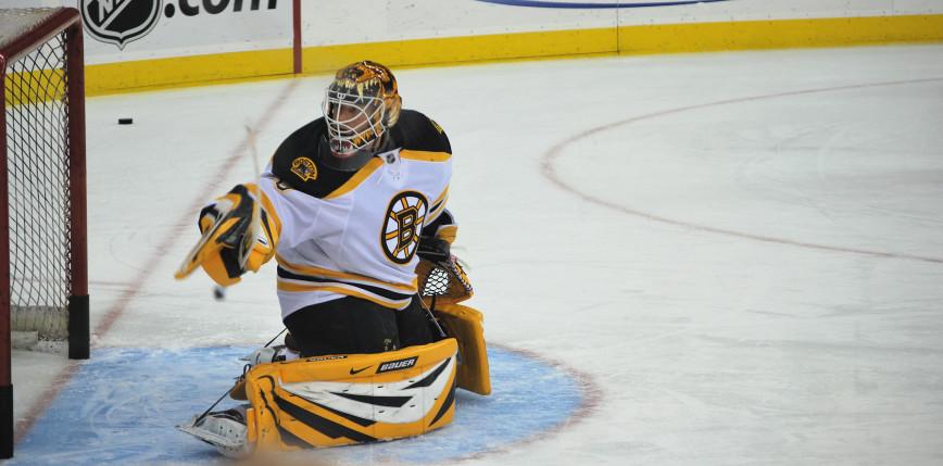 NHL: 78 bramek w trzynastu meczach, wygrane Bruins, Predators oraz Panthers