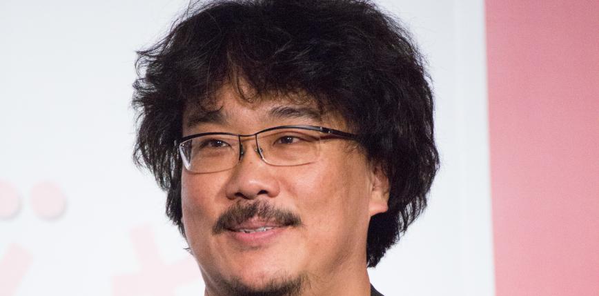 Joon-ho Bong pracuje nad animacją o ludziach i morskich stworach