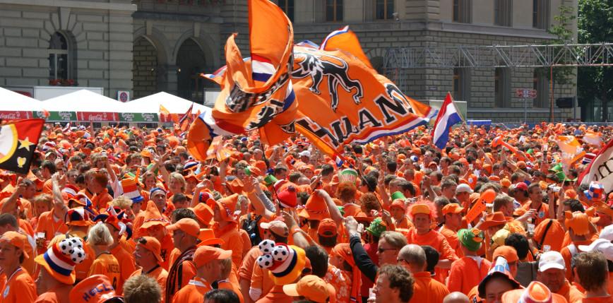 EURO 2020: Holandia pewnie pokonuje Austrię i rozsiada się w fotelu lidera