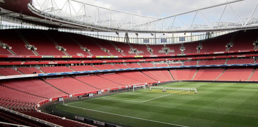 Premier League: Arsenal ratuje remis po szalonej końcówce!